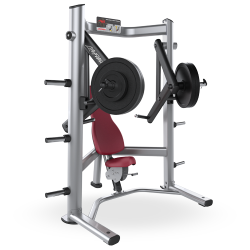 Planka-Fitness-Decline-Chest-Press