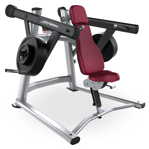 Planka-Fitness-Shoulder-Press