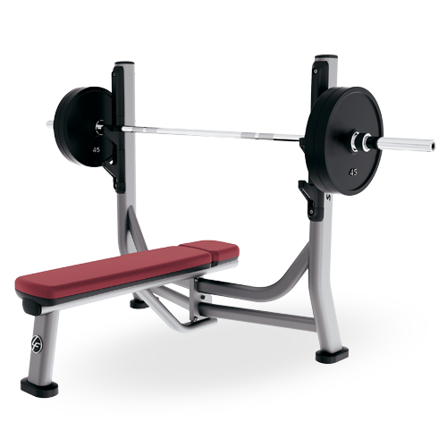 Planka-Fitness-Signature-Olympic-Flat-Bench