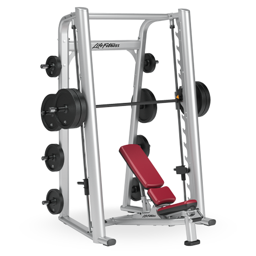 Planka-Fitness-Signature-Smith-Machine