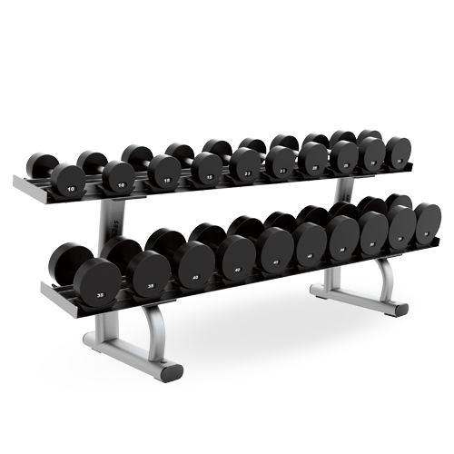 Planka-Fitness-Signature-Two-Tier-Dumbbell-Rack
